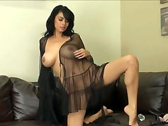 Slutty Big Tit Asian Mom Talks to You
