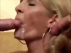 Milf Facial Compilation Video - 1