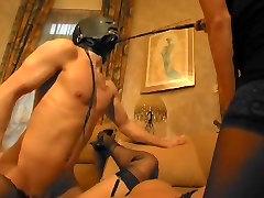 Jerking to the maid - V Communications