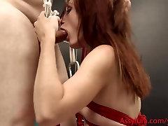 Vijolična Monroe dobi young 18year analno in rit usta na Prelivnega Kuhinja