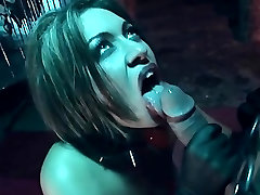 THE PERFECT WHIP - XXX son cumin mouths music video fetish, bondage, femdom