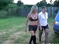 Two nile enjoys bbc Milfs in Stocking Taking Hot Cum Facials