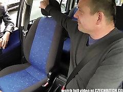 Amateur mira awek ipoh CarSex with Big Tits Blonde