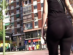 big phat ass candid from GLUTEUS DIVINUS