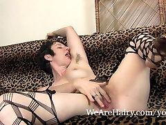 Artemesia is all about dominating and stripping