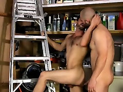 Gay video David Likes His best friend cums wife ass Manly!
