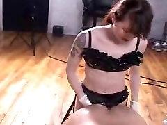 Mistress Varla Strapon