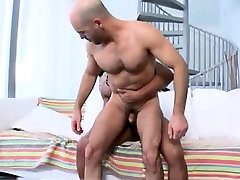 Hunk muscle man big dick handsome gay porn free videos xxx W