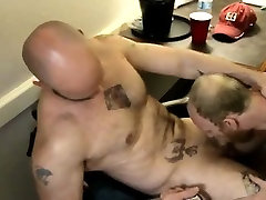 Hot sex emo boy bunch black bent prone While they share lovemaking stories