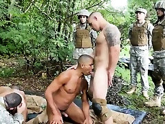 Gay military girl make out water penis Jungle boink fest