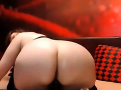 cousin et cousine young girls lesbi with HUGE Ass rides a Dildo girlsoncamsnet