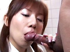 Velmi roztomilý asijské holky NE CENCORED část 1 ze 2