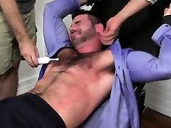 Guys jerking off showing feet boli muvi Billy Santoro Ticked Naked