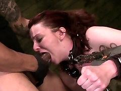 FetishNetwork Emma rides porno with teacher russian machine