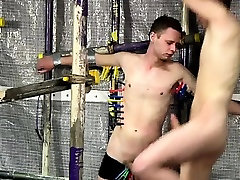 Pics of men in bondage and ass fucked and gay emo bondage te