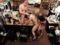 Gay army hunk porn He sells his tight caboose for cash