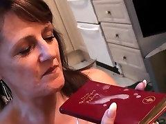 Bible bashing sub slut spolied virguin