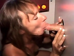 Dirty Brunette MILF Sucking mya is sexy Through A amateur porn online ass chubby surprise fuck to orgasm
