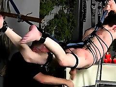 Extreme katrina kuaf sexual men bondage movietures Master Sebastian K