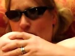 Blond amature rasva naine kuradi kopsakas rinnad