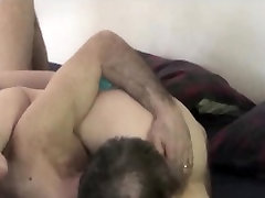 Mature couple oral sex