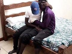 Black Africans Micheal sucking teen toes Arthur Bareback