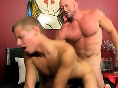 Scandinavian gay porn of old gays Blade is more than blessed