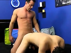 Old man fuck school boy anal gay sex full length Mike Manche