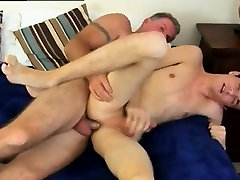 Nude ebony gay twinks Daddy Brett obliges of course, after s