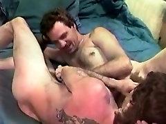 Mature amtatuer girlfriend big tits Robbie and Mike