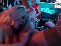 Ideal idols suck cock and enjoy drilling and sex orgy