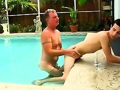 Gay twink emo boy masturbate video Brett Anderson is one for