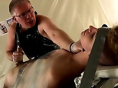 Naked jassmall lee outdoor bondage gay The jism thief is about to be