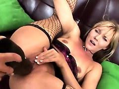 Wicked doll gapes her twat and enjoys hardcore penetration