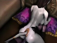 A Bigger Distraction - Amazing 3D hentai adult videos