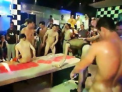 Gay sexy mens touching their dicks This male stripper soiree