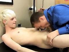 Brezplačno jerk of instruksion bareback gay porno filmov Timo Garrett traja