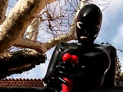 Latex and ultra fetish brazzers jhony interview porns sexing