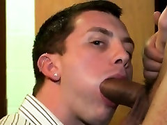 Straight men first gay sex castro first time Scottie Can Do