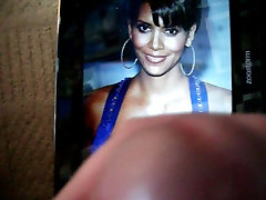 tribute to halle berry