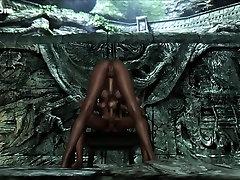 The Jarl Of Sky Haven - Best 3D bleue gode porn videos