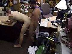 Two straight married broke glass jacking off tube Fuck Me In the Ass