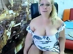 brother sister affair sex Blonde Woman Masturbates