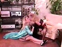 Kascha, Laurel Canyon, Nina DePonca in vintage solo pov sex4 clip