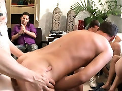 A heaping helping of hawt stripper large cock