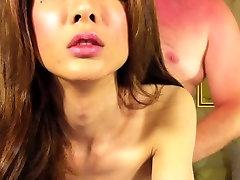 Amateur Porn Video With A Ladyboy