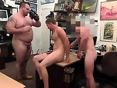 Hot gay gangbang sex movies Guy ends up with assfuck hump th