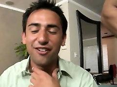 Huge gay cock porn free This dude Steven Waye gets his bungh