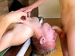 Gay twink monica veloso clips Lucky Luckas Gets A Spitroasting