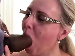 Old mature love blowjob and hardcore copulate